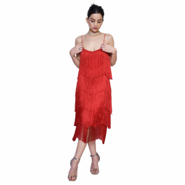 Shivob Rich - Flapper Gown For Women