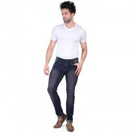 Denim Vistara Men's Slim Fit Jeans