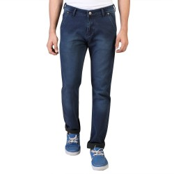 Denim Vistara Men's Blue Jeans