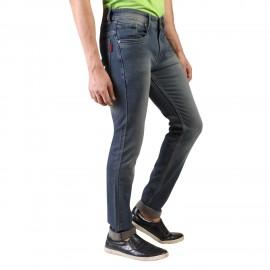 Men's Blue Comfort Fit Denim Vistara Jeans