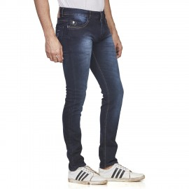 Slim Fit Men Denim Jeans