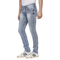 Slim Fit Men's Denim Jeans