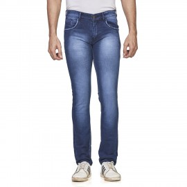 Denim Slim Fit  Jeans For Men