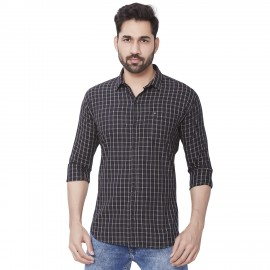 Kaprido -Soft Smart Men's Checks Shirts