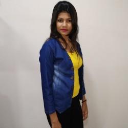 Denim Vistara - Women Denim Jacket