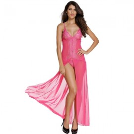 Sexy Nightgown Dress For Women