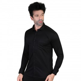 Denim Vistara - Full Sleeve Stretchable Men shirt