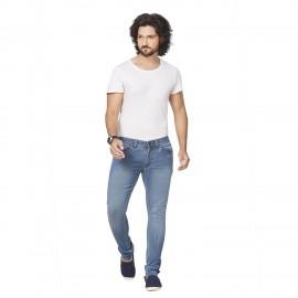 Denim Vistara Stylish Regular Fit Men Denim Jeans