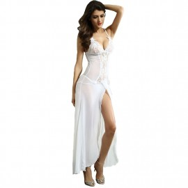 Nightgown Sexy Dress For Women