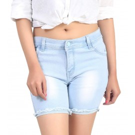 Denim Vistara - Jeans Shorts For Woman DV-S003