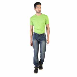 Slim Fit Denim Vistara Men Jeans
