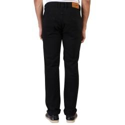 Denim Vistara - Black Denim jeans for men DV-0717