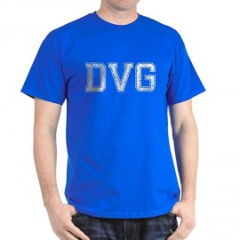 DVG - Men's Royal Classic T-Shirts DVG-T003