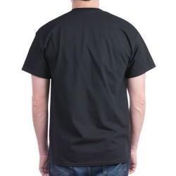 DVG - Men's Classic Black T-Shirts
