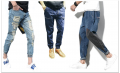 Denim Vistara – The Stylish Jeans